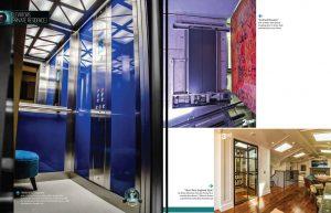 Elevator World Magazine August 2019