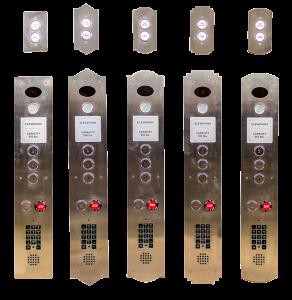 Elevator Cab Fixtures