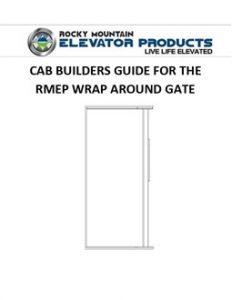 Wrap Around Gate Manual