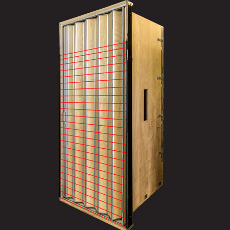 Light Curtain | Rocky Mountain Elevator Products