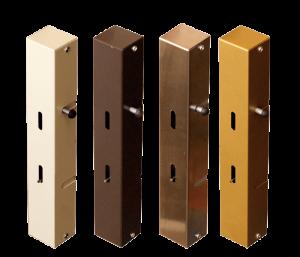 elevator locks