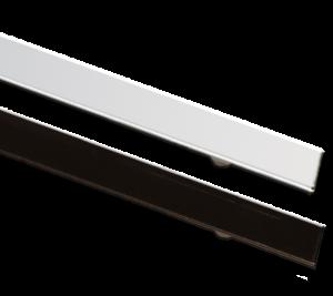metal rails for elevator