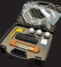 Diagnostic Oil Test Kit