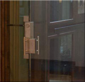 elevator smartlock